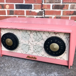 Muntz R-10 Radio Restoration