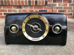 Crosley 10-136E Radio Restoration