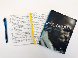Miles Davis Recorded Kind of Blue in Just Nine Hours (and a few other things I learned)…
