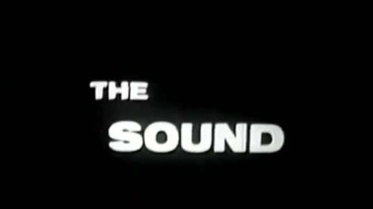 the sound of