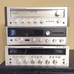Vintage Audio Love: Where It All Started