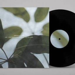 Embraced – An Orchestrated Failure -VINYL SALE