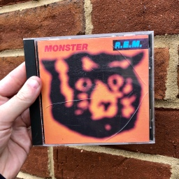 Revisiting R.E.M.'s Monster