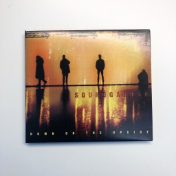 Revisiting Soundgarden's Down On The Upside