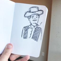 Doodling Again