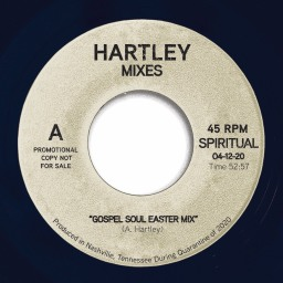 Gospel Soul Easter Mix 2020
