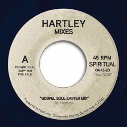 Gospel Soul Easter Mix 2020