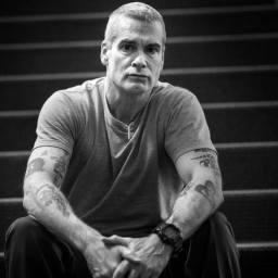 The Henry Rollins Exercise Plan For Record Collectors